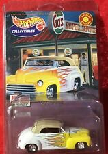 Hot Wheels Collectibles Hod Rod Magazine 4 Decades Limited Edition '47 Ford