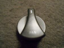NOS 1987 1988 1989 FORD MUSTANG FAN HEATER CONTROL KNOB ASSEMBLY NEW FORD REPLAC