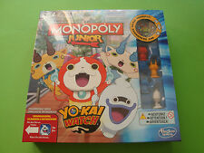 Monopoly Junior - Yo-Kan Watch