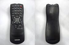 New Magnavox TV Remote Control  for  PR1906C121, PR1906C122, PR1906C125