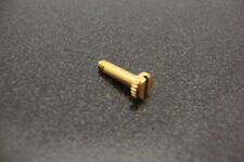 Genuine Jupiter XO Series Trumpet Water Key Screw in Gold NEW! M1