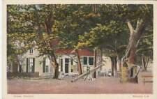 Ansichtkaart Nederland : Haarlem - Kraantje Lek (bd254)