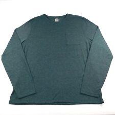 Asos Long Sleeve Crewneck Shirt, XXL