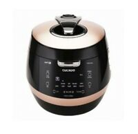 Cuckoo CRP-HXEB108FG IH Rice Cooker Pressure 10 Cups Kitchen Appliancee_egcl
