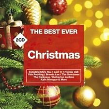 THE BEST EVER Christmas 2CD Compilation BRAND NEW 2015