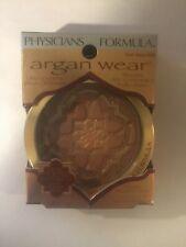 (1) Physicians Formula Argan Wear Oil Bronzer, Bronzer
