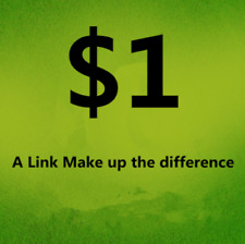 A Link Make up the difference
