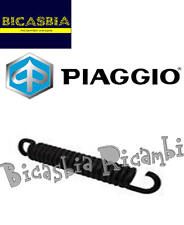 267495 - ORIGINALE PIAGGIO MOLLA GANASCE FRENO POSTERIORI APE 50 FL3 RST MIX