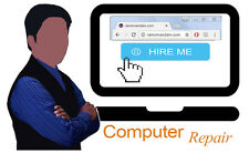 Computer Laptop and Desktop Repair and General IT Services