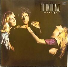 "12"" LP - Fleetwood Mac - Mirage - B847 - washed & cleaned"