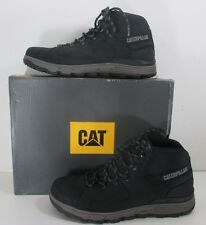 CAT Footwear Men's Stiction Hiker Ice WP Hiking Boots Size 12 w/ Box DEFECT