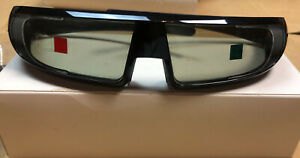 Toshiba 3D Glasses FPT-AG02 Cinema 3D in good condition