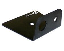 Senzo Rotax Max Alloy On/Off Switch & Starter Button Holder Black Go Kart