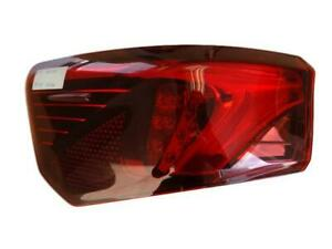 TOYOTA AVENSIS T27 HATCHBACK REAR OUTER TAIL LIGHT LEFT