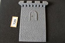Games Workshop Warhammer Fortress Wall Fantasy Scenery Age of Sigmar Fort OOP