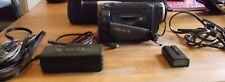 Sony Handycam Dcr-Trv520 Digital-8 Night Shot Oluk Camcorder Video Camera