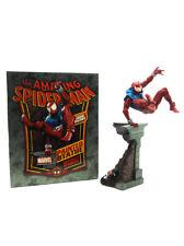 Bowen Designs Amazing Spider-Man Statue Scarlet Spider 445/1200 Marvel Sample