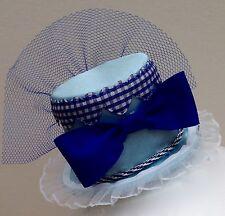 Alice in Wonderland style Mini Top hat