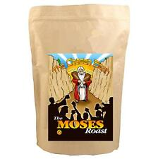 Great Gift Moses Dark Roast Coffee Freshly Roasted Specialty Coffee Sample Size
