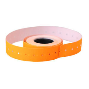 10 Rolls/Set Tags Labels Refill for MX-5500 or One line Price Gun Colorful