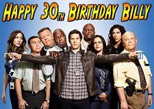 Brooklyn Nine-Nine 99 Personalised Happy Birthday Greeting Andy Samberg Card