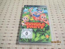 Jungle Party für Sony PSP *OVP*