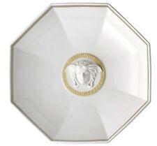 Versace Gorgona bianco pagano Ciotola rotonda 29cm