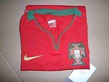 """Maillot """"Nike - Portugal """".T.6/8.Neuf Etiqueté"""