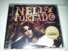 cd musica pop internazionale nelly furtado folklore