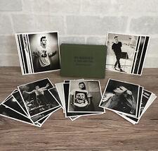 More details for morrissey & the smiths kevin cummins collectors photograph postcard box set