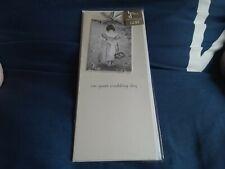 Wedding day Card - BNIP