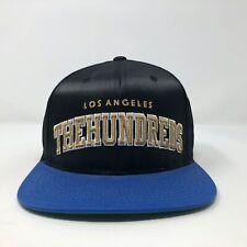 The Hundreds Snapback Hat A19