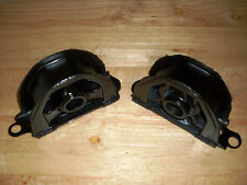 M//T FRONT RIGHT /& LEFT LOWER MOTOR MOUNTS 97-2001 ACURA INTEGRA TYPE R FITS