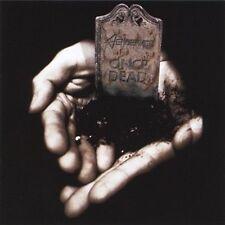 VENGEANCE RISING- ONCE DEAD (*NEW-CD, 2010, Intense Millen) Christian thrash!