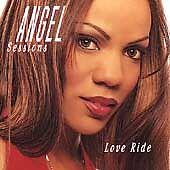 Sessions, Angel, Love Ride, Audio CD