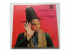 Captain Beefheart & His Magic Band-Trout Mask Replica - 2 LP GERMAN 1st Press
