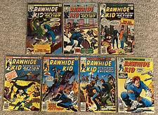 Rawhide Kid - Lot of 7