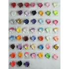 1000pcs Various 55 Colors Silk Flower Rose Petals Wedding Party Decorations OP