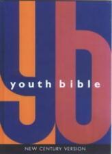 Bible: New Century Version Youth Bible (Bible Ncv)-Max Lucado