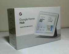 "(NEW & SEALED) Google Home Hub with Google Assistant 7"" Display Chalk GA00516-US"