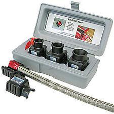 Koul Tools 468 Braided Hose Installation Tool -4 AN, -6 AN, -8 AN -AN / AN4 AN8