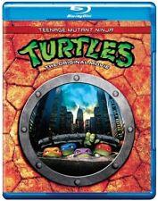 Teenage Mutant Ninja Turtles [New Blu-ray]