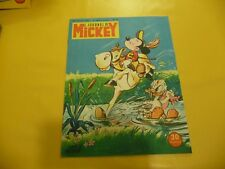 Nov7 ----  An 50's ---  Journal De Mickey  N° 46