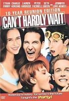 Cant Hardly Wait (10 Year Reunion Editio DVD