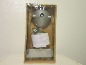 IKEA Magiker Bookcase Desk Light Lamp 12V (20 Watts) - Tord Bjorklund - Silver
