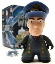 "Doctor Who Titans Fantastic Collection CAPTAIN JACK HARKNESS 3"" Vinyl Figure"