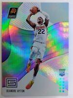 2018-19 Panini Status Deandre Ayton Rookie RC #102, Phoenix Suns