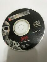 Stonekeep (PC, 1995) Disc Only