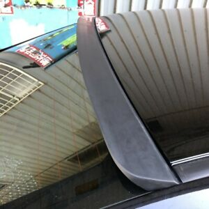 Stock 148 NRL Rear Window Roof Spoiler Wing For 2004~2009 Toyota Solara SE Coupe