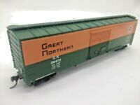 HO Scale ROUNDHOUSE 50' SD Boxcar - GREAT NORTHERN - GN #39472
